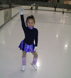 how to become a figure skating choreographer